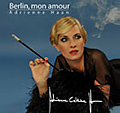 CD Cover: Adienne Haan: berlin, Mon Amour