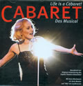 CD-Cover: Cabaret